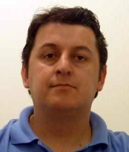 Patricio Eade
